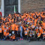 500 alla padova marathon 2017