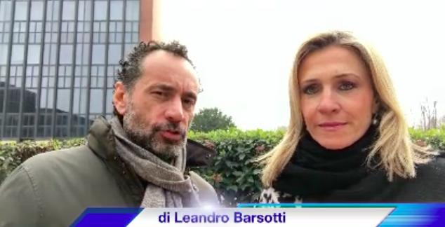 Leandro Barsotti: un video per raccontare l'Associazione Luca Ometto