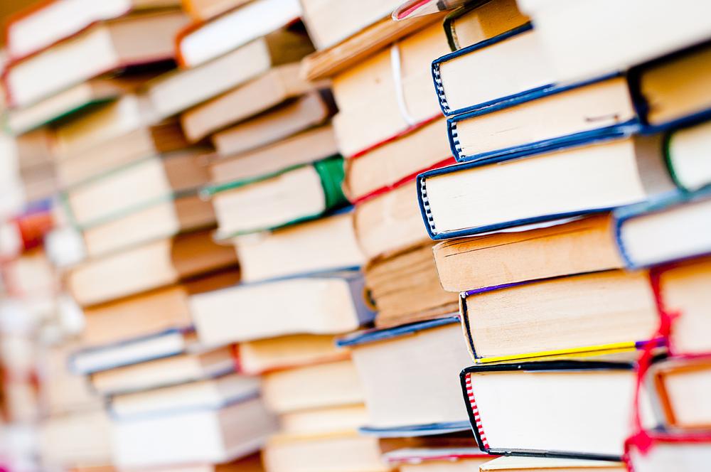 Comprare un libro per sostenere l'Associazione Luca Ometto