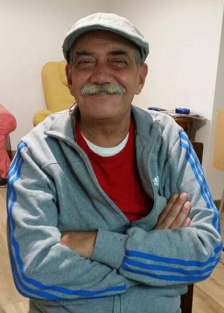 Cristiano Campana raccolta fondi per la ricerca
